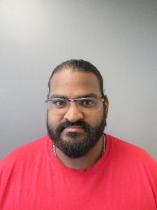 Rudolph Girdhari a registered Sex Offender of Connecticut