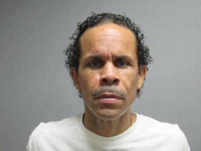 Hector L Vasquez a registered Sex Offender of Connecticut