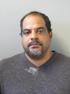 Raul Contreras a registered Sex Offender of Connecticut