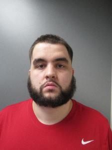 Matthew Leopoldo Mari a registered Sex Offender of Connecticut