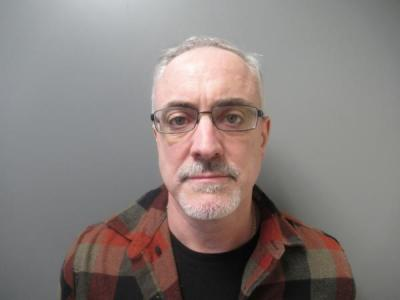 Damon Papp a registered Sex Offender of Connecticut