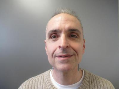 Gary A Hatstat a registered Sex Offender of Connecticut