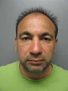 Adnan M Baglan a registered Sex Offender of Massachusetts