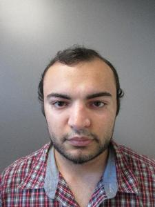 Cody Sterling a registered Sex Offender of Connecticut