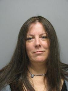 Tiffany Stramel a registered Sex Offender of Maine