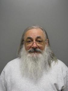 George Harder a registered Sex Offender of Nevada