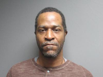 Juan Walsh a registered Sex Offender of Connecticut