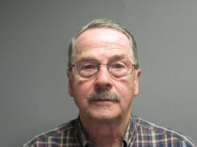 Vincent Webel a registered Sex Offender of Connecticut