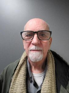 Donald Bailey a registered Sex Offender of Connecticut