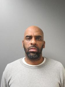 Keith Wilson a registered Sex Offender of Connecticut