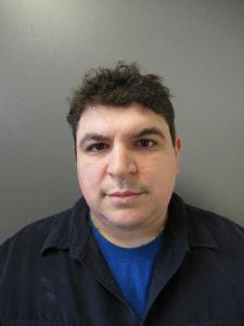 Antonio Mangiafico a registered Sex Offender of Connecticut