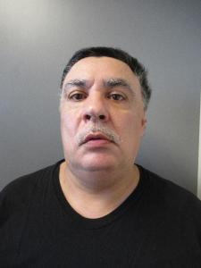 Orlando Afanador a registered Sex Offender of Connecticut
