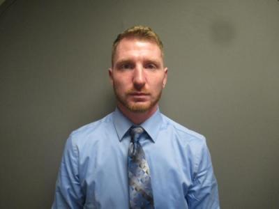 Joshua William Adamo a registered Sex Offender of Connecticut