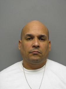 Alfredo Soto a registered Sex Offender of New Jersey