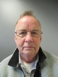 Kenneth Grist a registered Sex Offender of Connecticut