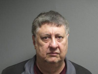 John Levesque a registered Sex Offender of Connecticut