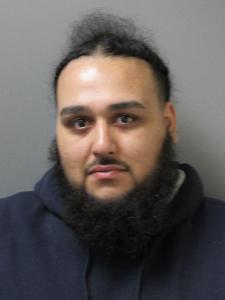 Rafael Vesquez a registered Sex Offender of Connecticut