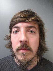 Trystin Mellish a registered Sex Offender of Connecticut