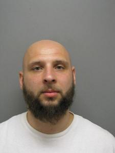 Jeffrey Smith a registered Sex Offender of Connecticut