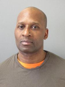 Joseph Covington a registered Sex Offender of Connecticut