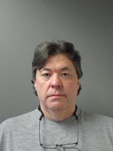 Brian Bullett a registered Sex Offender of Connecticut
