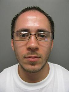 Ernesto Aponte a registered Sex Offender of Connecticut