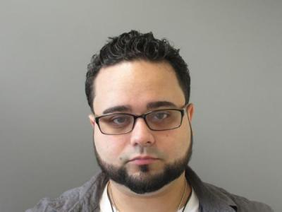 John Cousins a registered Sex Offender of Connecticut