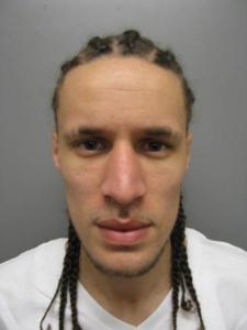 Giovanni Vazquez a registered Sex Offender of Connecticut
