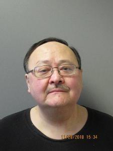 John Gutrick a registered Sex Offender of Connecticut