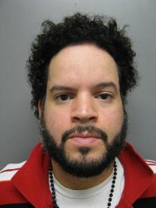 Ramon Arzuaga a registered Sex Offender of Connecticut