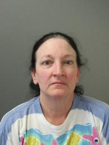Renee Jones a registered Sex Offender of Connecticut