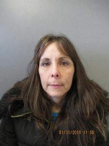Christine Powell a registered Sex Offender of Connecticut