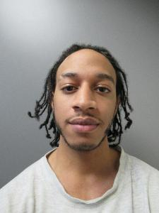 Jamel Boston a registered Sex Offender of Connecticut