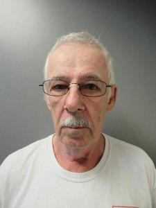 Robert Theriault a registered Sex Offender of Connecticut