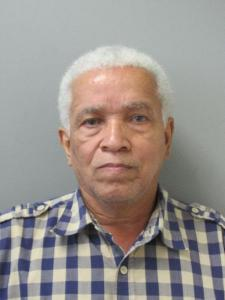 Lereno Gomes a registered Sex Offender of Connecticut