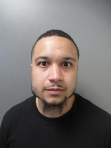 Carlos Martin Rodriguez a registered Sex Offender of Connecticut