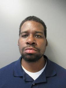 Yahmon Demone Vaughan a registered Sex Offender of Connecticut