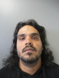 Jesus Negron a registered Sex Offender of Connecticut
