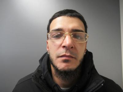 Israel Gomez a registered Sex Offender of Connecticut
