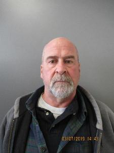 Paul Zachorewitz a registered Sex Offender of Connecticut