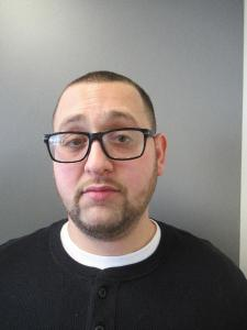 Dino Joseph Sollenne a registered Sex Offender of Connecticut