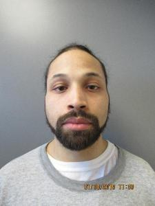 Eliga Bray II a registered Sex Offender of Connecticut