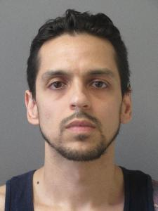 Eric Rodriguez a registered Sex Offender of Connecticut