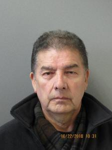 Manuel Heredia a registered Sex Offender of Connecticut