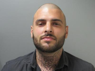 Douglas N Palomino a registered Sex Offender of Connecticut