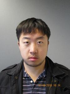 Hai Yu a registered Sex Offender of Connecticut