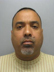 Heriberto Diaz a registered Sex Offender of Connecticut