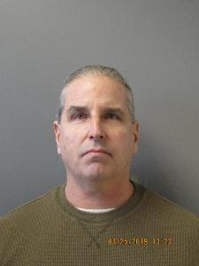 Eric Kraus a registered Sex Offender of Connecticut