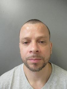 Christopher Diskin a registered Sex Offender of Connecticut