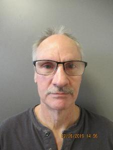 Patrick Arnott a registered Sex Offender of Connecticut